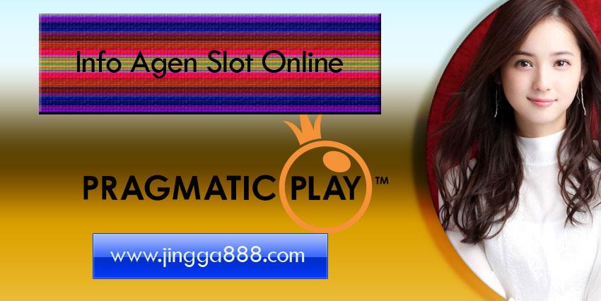 Info Agen Slot Online