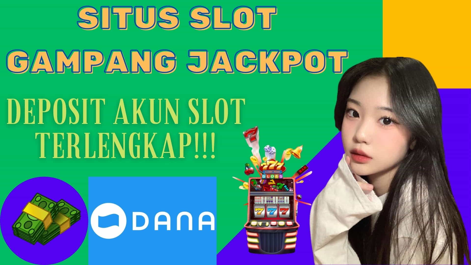 situs slot jackpot online
